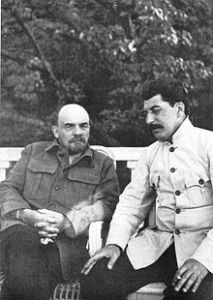 220px-Lenin_and_stalin