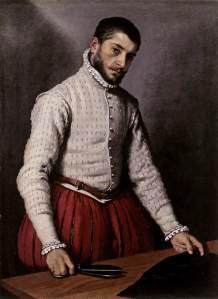 Giovan Battista Moroni, Il sarto