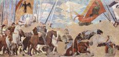 Piero della Francesca ad Arezzo