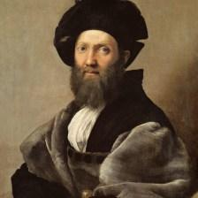 Ritratto di Baldassarre Castiglione