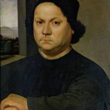Ritratto del Perugino